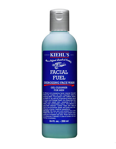 KiehlS Since 1851 Facial Fuel Energizing Face Wash - Travel Size-NO COLOUR-75 ml