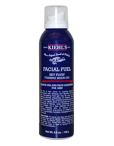 KiehlS Since 1851 Facial Fuel Sky Flyin Foaming Multi-Gel-NO COLOUR-150 ml
