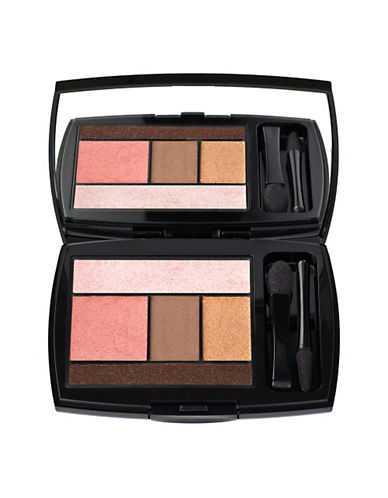 Lancôme Color Design All-In-One 5 Shadow and Liner Palette-PETAL PUSHER-One Size