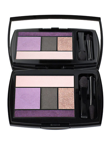 Lancôme Color Design All-In-One 5 Shadow and Liner Palette-LAVENDER GRACE-One Size