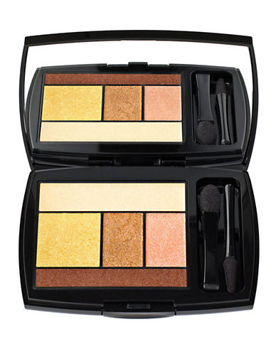 Lancôme Color Design All-In-One 5 Shadow and Liner Palette-CANARY CHIC-One Size