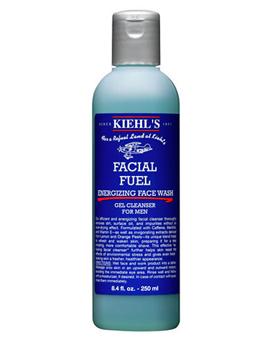 KiehlS Since 1851 Facial Fuel Energizing Face Wash-NO COLOUR-500 ml