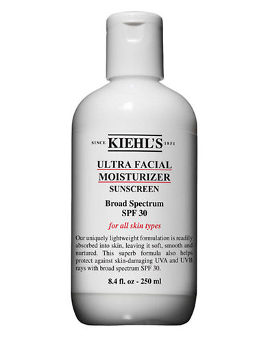 KiehlS Since 1851 Ultra Facial Moisturizer with Sunscreen-NO COLOUR-75 ml