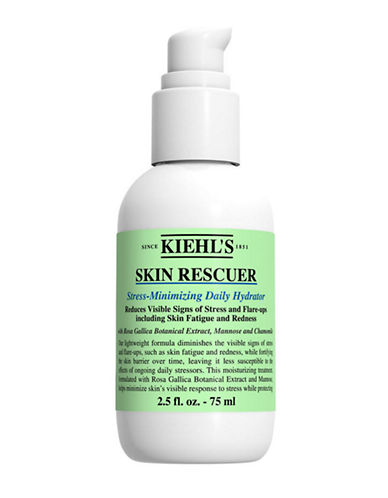 KiehlS Since 1851 Skin Rescuer-NO COLOUR-75 ml