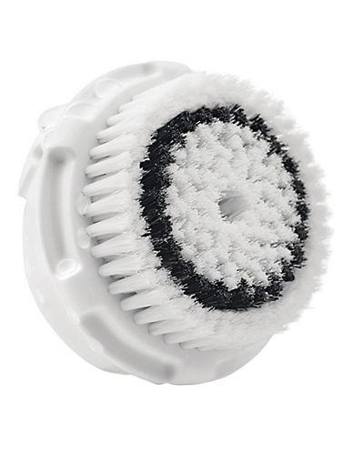 Clarisonic Sensitive Brush Head-WHITE-One Size