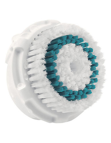 Clarisonic Deep Pore Cleaning Brush Head-WHITE-One Size