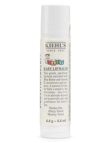 KiehlS Since 1851 Baby Lip Balm-NO COLOUR-One Size