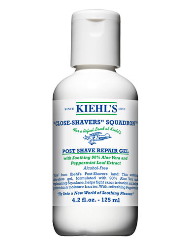 KiehlS Since 1851 Post Shave Repair Gel-NO COLOUR-150 ml