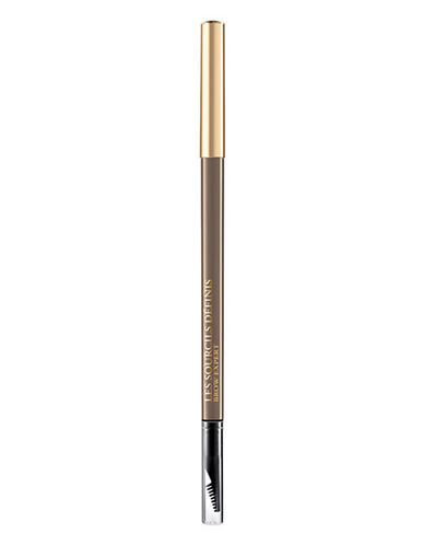 Lancôme Ultra Precision Eyebrow Pencil-LIGHT BROWN-One Size
