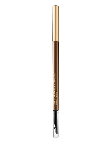 Lancôme Ultra Precision Eyebrow Pencil-BROWN-One Size