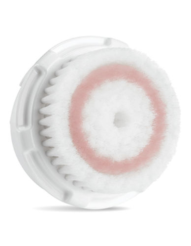Clarisonic Sonic Radiance Brush Head-WHITE-One Size