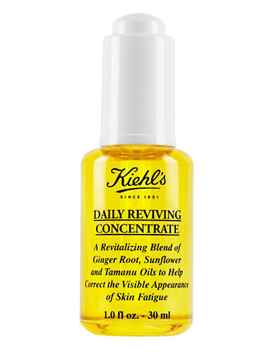 KiehlS Since 1851 Daily Reviving Concentrate-NO COLOUR-30 ml