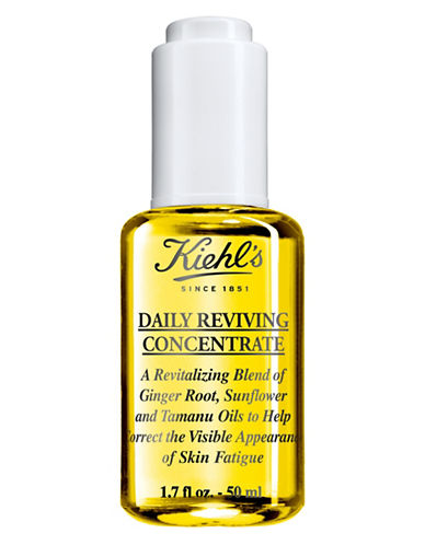KiehlS Since 1851 Daily Reviving Concentrate-NO COLOUR-50 ml