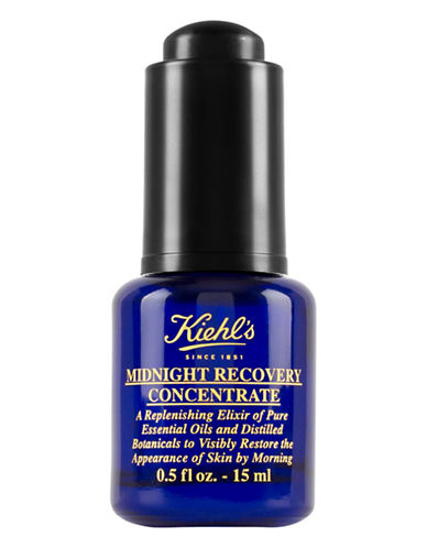 KiehlS Since 1851 Midnight Recovery Concentrate-NO COLOR-15 ml