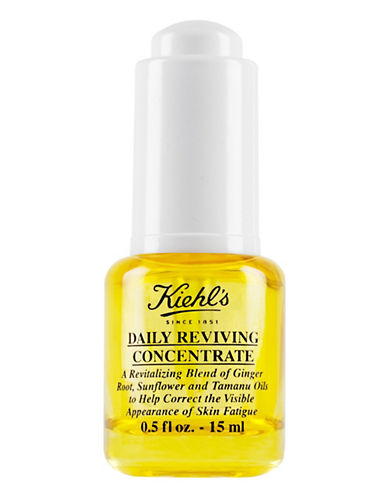KiehlS Since 1851 Daily Reviving Concentrate-NO COLOR-15 ml
