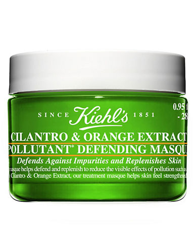 KiehlS Since 1851 Cilantro and Orange Extract Polluant Defending Masque-NO COLOUR-One Size