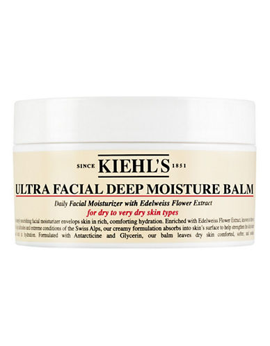 KiehlS Since 1851 Ultra Facial Deep Moisture Balm-NO COLOUR-50 ml