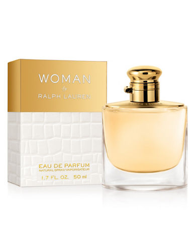 Ralph Lauren Woman by Ralph Lauren Eau De Parfum-0-50 ml