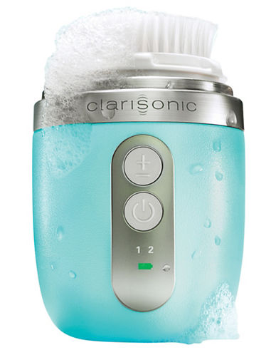 Clarisonic Mia Fit Cleansing Device-BLUE-One Size