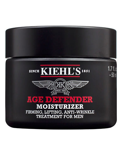 KiehlS Since 1851 Age Defender Moisturizer-NO COLOUR-50 ml