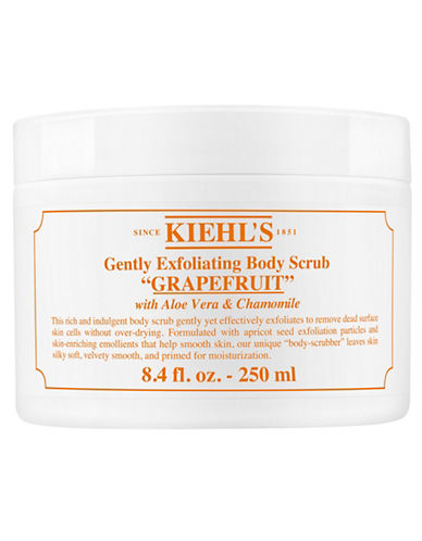 KiehlS Since 1851 Grapefruit Body Scrub-NO COLOUR-250 ml