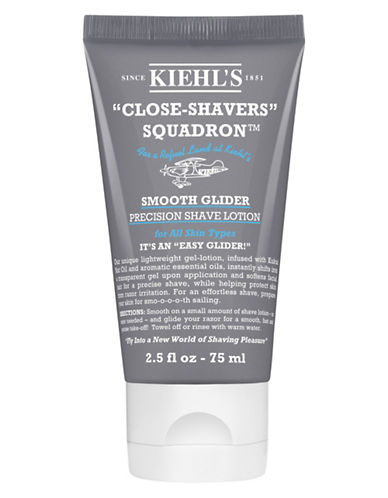 KiehlS Since 1851 Smooth Glider Shave Lotion - 150ml-NO COLOUR-150 ml