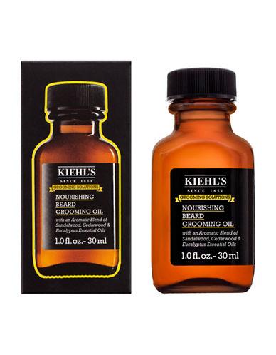 KiehlS Since 1851 Nourishing Grooming Beard Oil-NO COLOUR-30 ml