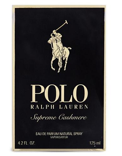 Ralph Lauren Supreme Cashmere Eau De Parfum-NO COLOUR-125 ml