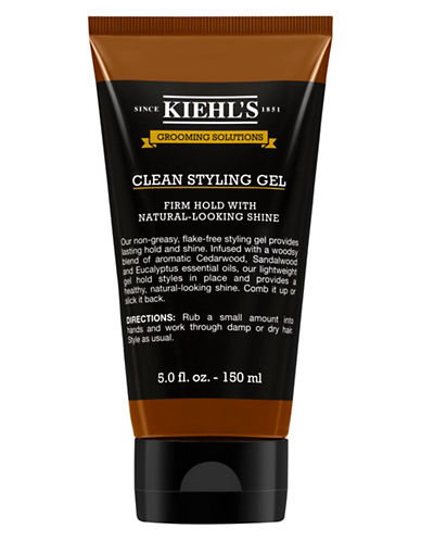 KiehlS Since 1851 Grooming Solution Clean Styling Gel-NO COLOUR-50 ml