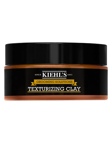 KiehlS Since 1851 Grooming Solutions Texturizing Clay Pomade-NO COLOUR-50 ml