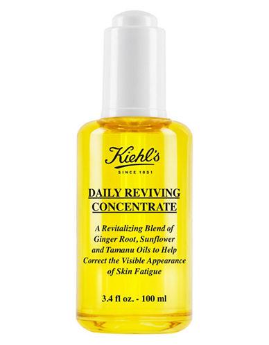 KiehlS Since 1851 Daily Reviving Concentrate-NO COLOUR-50 ml