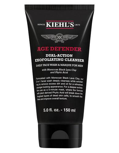 KiehlS Since 1851 Age Defender Dual-Action Exfoliating Cleanser-NO COLOUR-50 ml