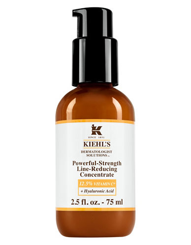 KiehlS Since 1851 Powerful Strength Line Reducing Concentrate - 75ml-NO COLOR-75 ml