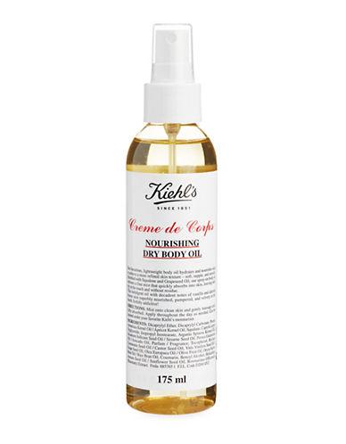 KiehlS Since 1851 Creme De Corps Nourishing Dry Body Oil-NO COLOR-175 ml