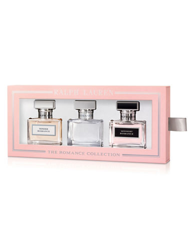 Ralph Lauren The Romance Collection Three-Piece Set-NO COLOUR-30 ml