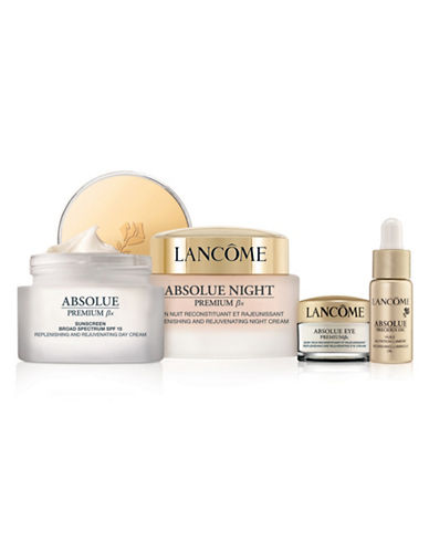 Lancôme Absolue BX SS Holiday Four-Piece Set-NO COLOR-One Size