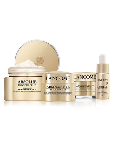 Lancôme Absolue Precious Cells Holiday Four-Piece Set-NO COLOR-One Size