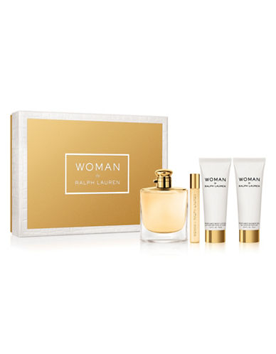 Ralph Lauren Woman Eau de Parfum Four-Piece Set-NO COLOUR-100 ml