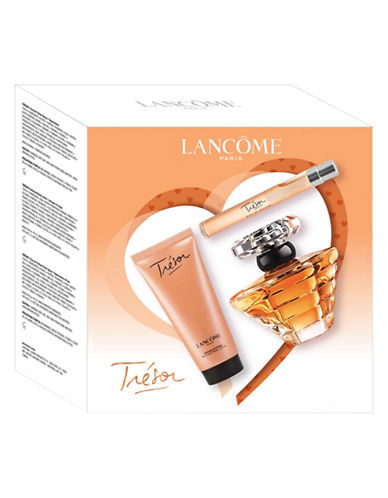 Lancôme 3-Piece Valentine's Trésor Fragrance Set-NO COLOR-One Size