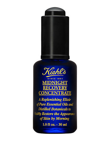 KiehlS Since 1851 Midnight Recovery Concentrate-NO COLOUR-50 ml