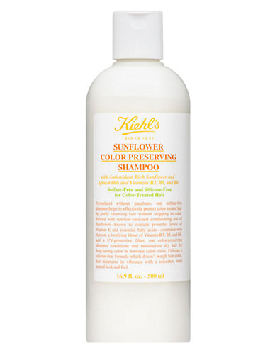 KiehlS Since 1851 Sunflower Color Preserving Shampoo-NO COLOUR-500 ml