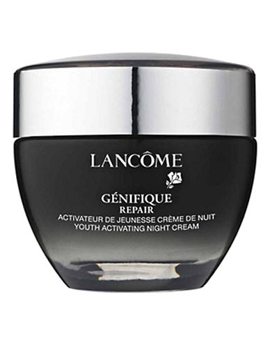 Lancôme Genifique Repair Youth Activating Night Cream-NO COLOUR-50 ml