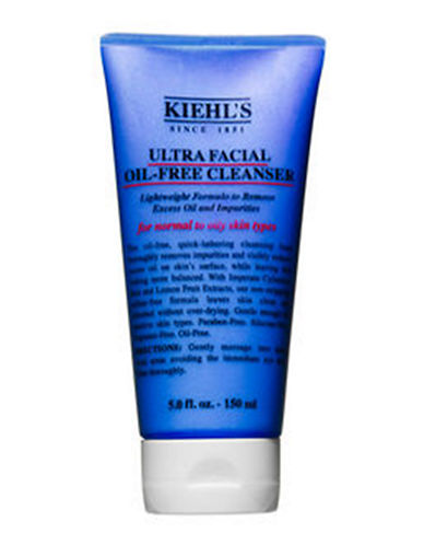 KiehlS Since 1851 Ultra Facial Oil-Free Cleanser-NO COLOUR-150 ml