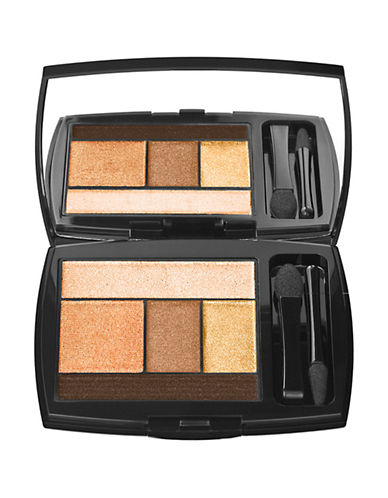 Lancôme Color Design All-In-One 5 Shadow and Liner Palette-BRONZE AMOUR-One Size