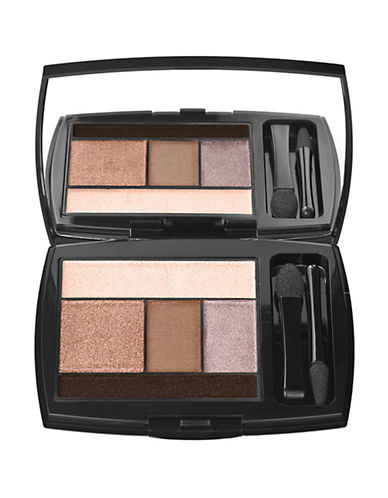 Lancôme Color Design All-In-One 5 Shadow and Liner Palette-TAUPE CRAZE-One Size