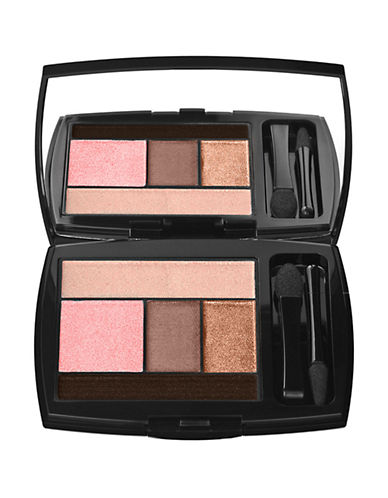 Lancôme Color Design All-In-One 5 Shadow and Liner Palette-SIENNA SULTRY-One Size