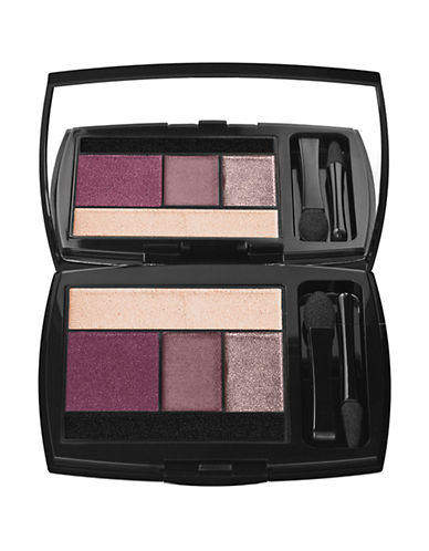 Lancôme Color Design All-In-One 5 Shadow and Liner Palette-MAUVE CHERIE-One Size