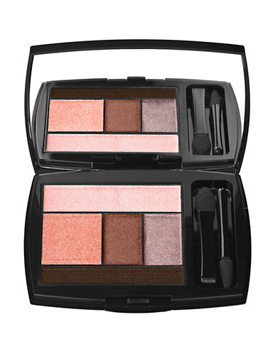 Lancôme Color Design All-In-One 5 Shadow and Liner Palette-CORAL CRUSH-One Size