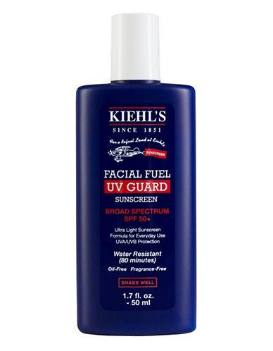KiehlS Since 1851 Facial Fuel UV Guard SPF 50plus-NO COLOUR-50 ml