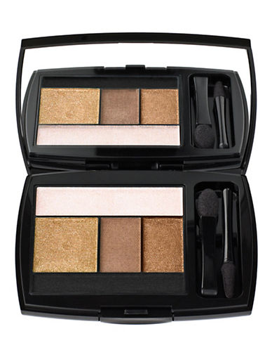 Lancôme Color Design All-In-One 5 Shadow and Liner Palette-GOLDEN FRENZY-One Size
